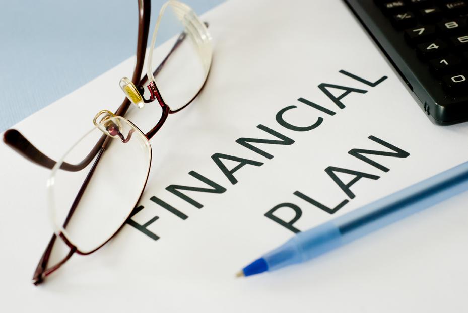 Financial Steps