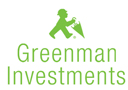 Greenman Investments Logo